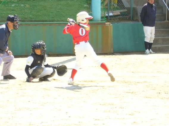 高円宮賜杯第34回全国学童軟式野球大会津支部予選 (初日)